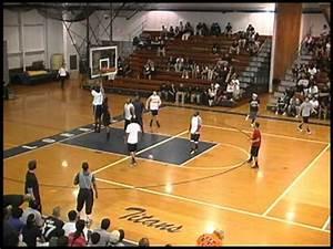 Lorain High School Senior vs. Staff Basketball Game March ...