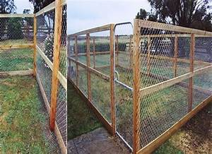 Best 25 cheap outdoor dog kennels ideas on pinterest for Dog fence for sale cheap