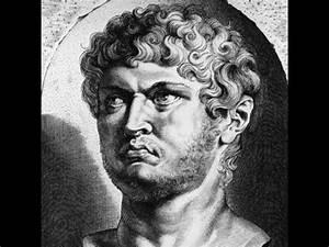 Nero Most Evil Men In History ★ Full Documentary ★ - YouTube  Evil