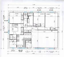 hd wallpapers plan maison carre plain pied 100m2 - Plan Maison 100m2 Plein Pied