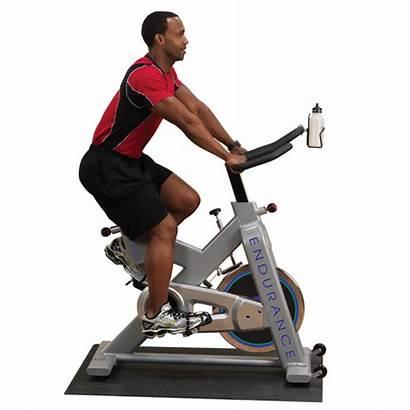 Indoor Exercise Bike Endurance Fitness