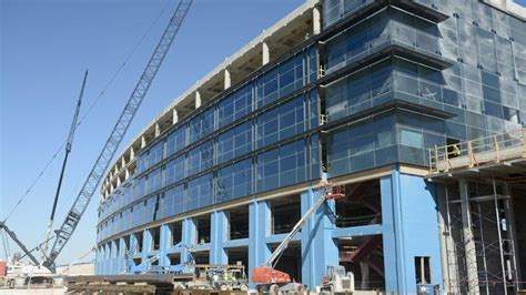 toyota corporate office toyota north america reaches 1 billion mark for its move