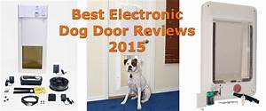 best electronic dog door reviews 2016 2017 a listly list With electronic dog door installation