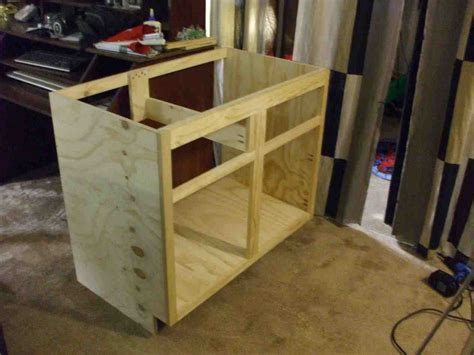 how to make a kitchen sink base cabinet the images collection of hbe kitchen diy kitchen sink base