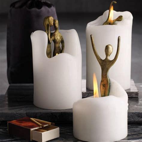 Sveču liešana: Sveces ar dvēseli
