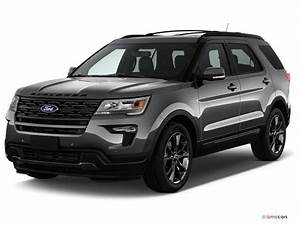 2018 Ford Explorer Prices  Reviews  U0026 Listings For Sale