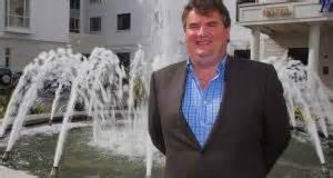 Cork developer John Barry declared a bankrupt in UK