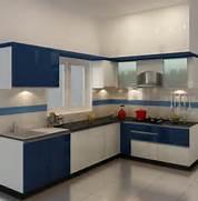 Moduler Kitchen Design by Foundation Dezin Decor Modular Kitchens
