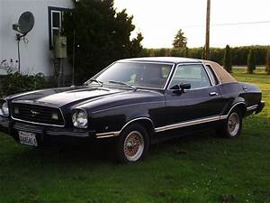 Ghia Girl 1978 Ford Mustang II Specs, Photos, Modification Info at CarDomain