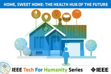 Home, Sweet Home The Health Hub Of The Future  Sxsw 2016