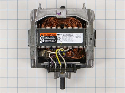 New Whirlpool Kenmore Maytag Washer Drive Motor