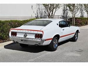 1969 Ford Mustang Mach 1 for Sale | ClassicCars.com | CC-1026442