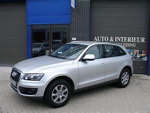 Audi Q5 Interieur : audi q5 auto interieur ~ Voncanada.com Idées de Décoration
