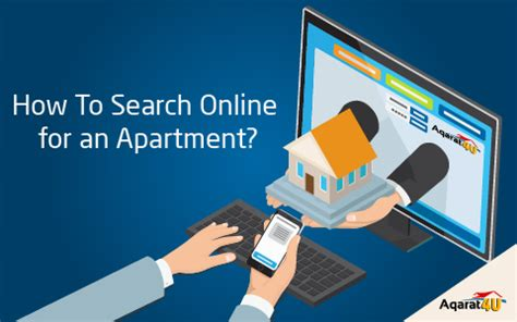 how to find an apartment how to search for an apartment online