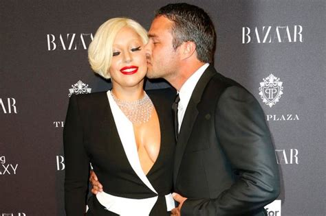Lady Gaga Is Getting Married? · Guardian Liberty Voice