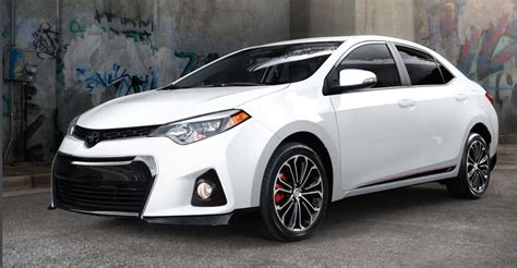 Toyota Corolla Accessories by New Toyota Corolla Xsp Accessories Arrived In
