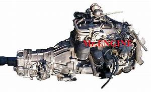 Toyota 2y    3y    4y Carb Used Engines
