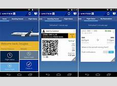 United Airlines App Gets Redesign in Latest Update, New
