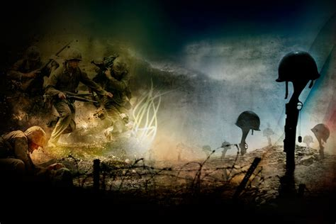 World War 1 Wallpaper Wallpapersafari