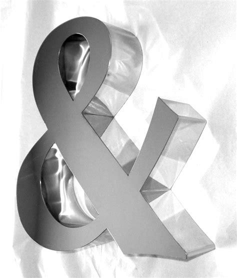 Stainless Steel Boat Lettering Uk by Volumetric Metal Letters