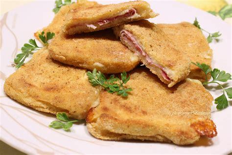 ingredienti mozzarella in carrozza mozzarella in carrozza al forno la magica cucina di luisa