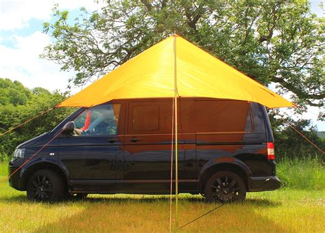 Vw Camper Sun Canopy Awning Instructions