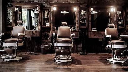 Barbershops Barber