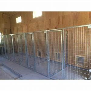 tk indoor outdoor dog kennels multi run 3 sided chain With multi run dog kennels