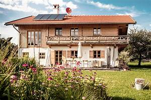 Häuser Im Landhausstil : landhaus oberbayern ~ Watch28wear.com Haus und Dekorationen