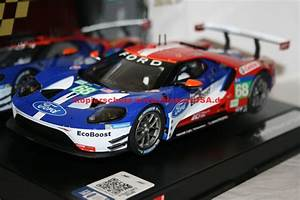 Carrera Ford Gt : carrera digital 124 23832 ford gt race car slotcarusa ~ Jslefanu.com Haus und Dekorationen