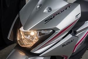 Setting The Trend  Suzuki Skydrive Sport