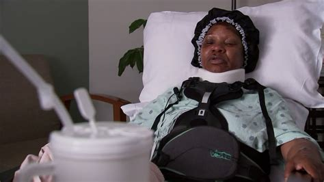 Woman Hit In Parking Lot Left For Dead After Driver Sped Off Abc13 Houston