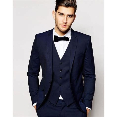 blauer anzug schwarze krawatte die besten 25 blauer anzug ideen auf anzug und krawatte m 228 nner anz 252 ge und blauer