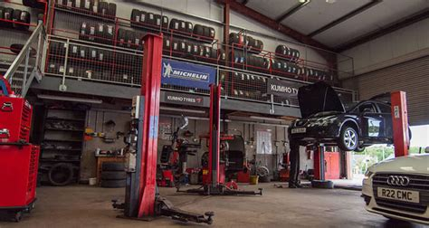 We Sell Tyres In Garvagh Northern Ireland