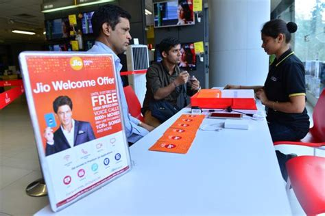reliance jio trai official says predatory pricing doesn t apply livemint