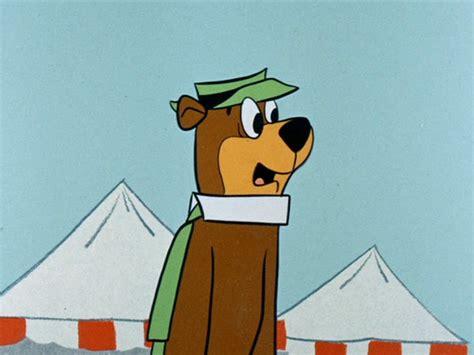 Yogi Bear (cartoon Character)