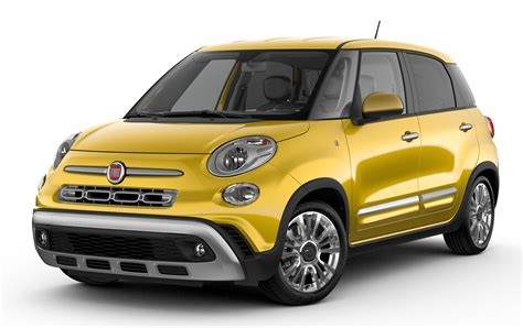 2018 Fiat 500l Incentives, Specials & Offers In Meriden Ct