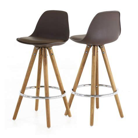 chaise de plan de travail chaises cuisine hauteur plan de travail images