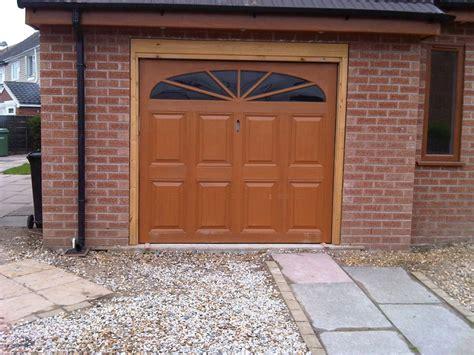 different types of garage doors 5 types of garage doors