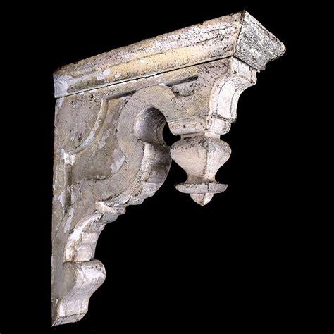 Salvaged Corbels by Salvaged Wood Corbel Bracket