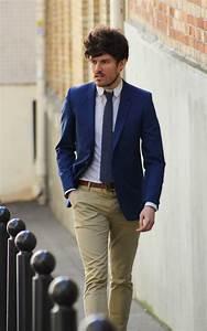 Comment Mettre Une Cravate : conseils comment porter le blazer d 39 t feat le bgmg ~ Nature-et-papiers.com Idées de Décoration
