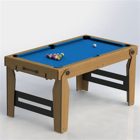 5 foot pool table bce 5ft rolling lay flat pool table bce lay flat pool