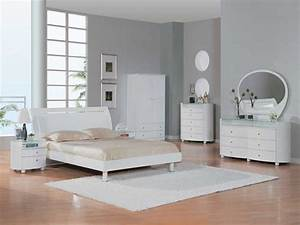 Classic, Yet, Timeless, White, Bedroom, Furniture, U2014, The, Wooden