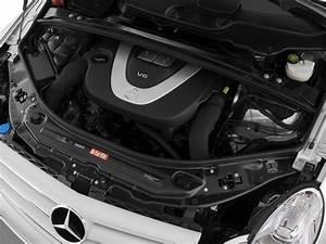 2009 Mercedes Benz R320 Cdi