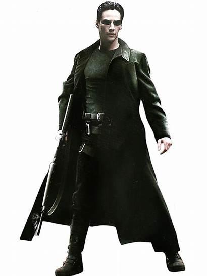 Matrix Coat Reeves Keanu Cosplay Neo Trench