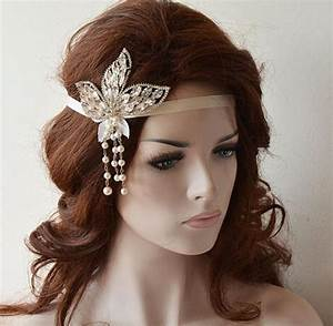 1920s Fashion Hair Accessories | 1920s hair accessories ...