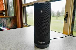 Amazon Tap review: A disappointing follow