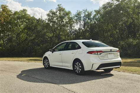Price Of 2020 Toyota Corolla by Toyota Corolla 2020 Hybrid Unveiled For The Us Market