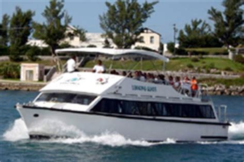 Glass Bottom Boat Cruise Bermuda by King S Wharf Glass Bottom Boat Excursion Reviews Ratings