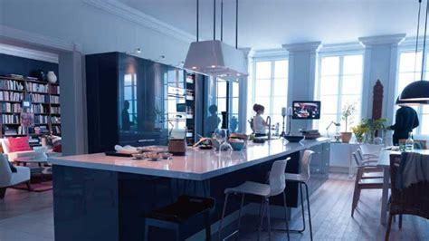 etagere cuisine design quel éclairage pour l îlot central de ma cuisine